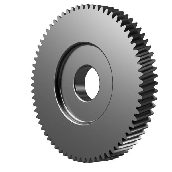 Spur Gear ISO