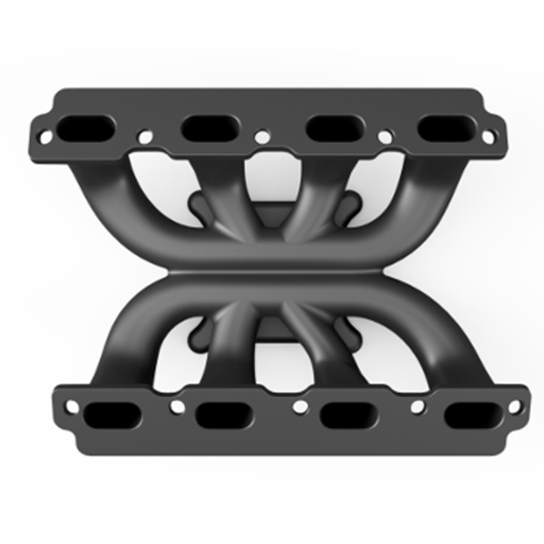 Lightweight V8 Supercharger Manifold Concept BOTTOM